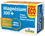Boiron Magnésium 300+ Comprimés B/160 à AYGUESVIVES