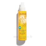 Acheter Caudalie Spray Solaire Lacté SPF50 150ml à AYGUESVIVES