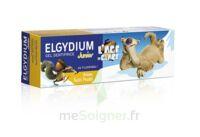 Elgydium Dentifrice Age De Glace Junior (7 à 12 Ans) Tutti Fruti 50ml à AYGUESVIVES
