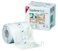 Tegaderm Roll, 10 Cm X 2 M à AYGUESVIVES