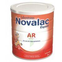 Novalac Expert Ar 0-36 Mois Lait En Poudre B/800g à AYGUESVIVES