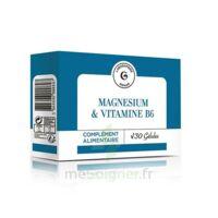 MagnÉsium & Vitamine B6 à AYGUESVIVES