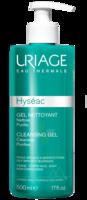 Hyseac Gel Nettoyant Doux Fl Pompe/500ml à AYGUESVIVES
