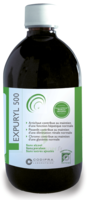 Expuryl 500 Solution Buvable Fl/500ml