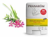 Pranarôm Aromapic Bio Stick Anti-moustiques Visage Et Corps Stick/20g à AYGUESVIVES