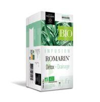 Dayang Romarin Bio 20 Infusettes