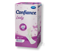 Confiance Lady Protection Anatomique Incontinence 1 Goutte Sachet/28 à AYGUESVIVES