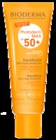 Photoderm Max Spf50+ Aquafluide Incolore T/40ml à AYGUESVIVES