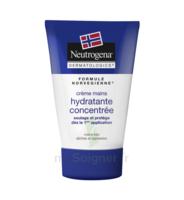 Neutrogena Crème mains hydratante concentrée T/50ml à AYGUESVIVES