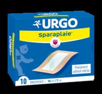 Urgo Sparaplaie à AYGUESVIVES