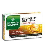 Oropolis Coeur Liquide Gelée Royale à AYGUESVIVES
