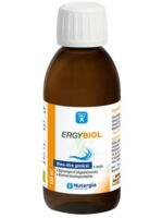 Ergybiol Solution Buvable Formule Concentrée Fl/150ml à AYGUESVIVES