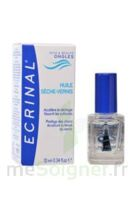 Ecrinal Soin & Beaute Ongles Huile Seche - Vernis, Fl 10 Ml à AYGUESVIVES