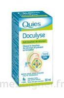 Doculyse Solution Auriculaire Bouchon Cerumen 30ml à AYGUESVIVES