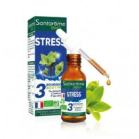 Santarome Complexes Bourgeons Solution Buvable Stress Fl/30ml à AYGUESVIVES