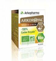 Arkoroyal 100% Gelée Royale Bio Gelée Pot/40g