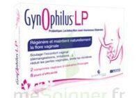 Gynophilus Lp Comprimes Vaginaux, Bt 2 à AYGUESVIVES