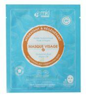Mkl Masque Visage Hydratant & Régénérant Sachet/10ml à AYGUESVIVES
