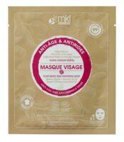 Mkl Masque Visage Anti-âge & Anti-rides Sachet/10ml