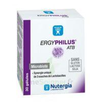 Ergyphilus Atb Gélules B/30