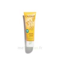 Caudalie Crème Solaire Visage Anti-rides Spf50 50ml à AYGUESVIVES