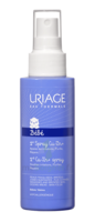 Uriage Bébé 1er Spray Cu-zn+ - Spray Anti-irritations - 100ml à AYGUESVIVES