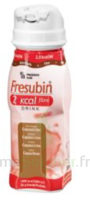 Fresubin 2 Kcal Drink Fibre, 200 Ml X 4 à AYGUESVIVES