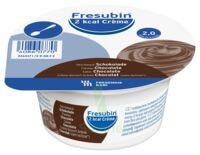 Fresubin 2kcal Crème Sans Lactose Nutriment Chocolat 4 Pots/200g à AYGUESVIVES