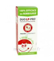 Duo Lp-pro Lotion Radicale Poux Et Lentes 150ml à AYGUESVIVES