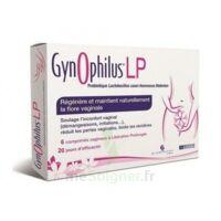 Gynophilus LP Comprimés vaginaux B/6 à AYGUESVIVES
