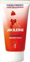 Akileïne Crème Réchauffement Pieds Froids 75ml à AYGUESVIVES