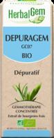 Herbalgem Depuragem Bio 30 Ml à AYGUESVIVES