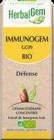 Herbalgem Immunogem Bio 30 Ml à AYGUESVIVES