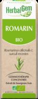 Herbalgem Romarin Macerat Mere Concentre Bio 30 Ml à AYGUESVIVES