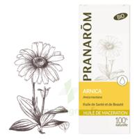 Pranarom Huile De Macération Bio Arnica 50ml à AYGUESVIVES