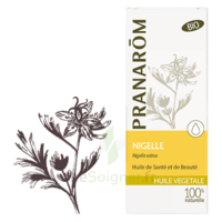 Pranarom Huile Végétale Bio Nigelle 50ml à AYGUESVIVES