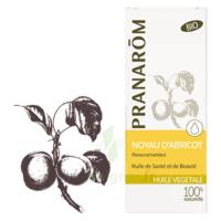 PRANAROM Huile végétale bio Noyau Abricot 50ml à AYGUESVIVES