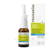 PRANAROM ALLERGOFORCE Spray nasal à AYGUESVIVES