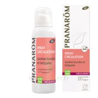 Pranarom Circularom Spray Circulation