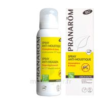 Pranarom Aromapic Spray Atmosphérique Répulsif à AYGUESVIVES
