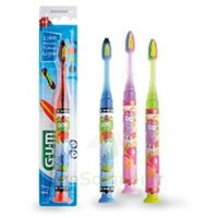 Gum Timer Light Brosse Dents 7-9ans à AYGUESVIVES