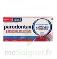Parodontax Complete Protection Dentifrice Lot De 2 à AYGUESVIVES