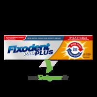 Acheter Fixodent Pro Crème adhésive plus duo action 40g à AYGUESVIVES
