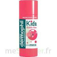 Dermophil Indien Kids Protection Lèvres 4g - Bubble Gum à AYGUESVIVES