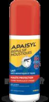 Apaisyl Répulsif Moustiques Emulsion Fluide Haute Protection 90ml à AYGUESVIVES