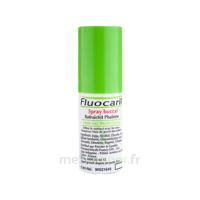 Fluocaril Solution Buccal Rafraîchissante Spray à AYGUESVIVES