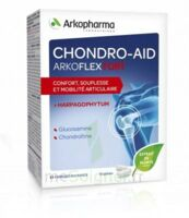Chondro-aid Arkoflex Fort Gélules B/120+30 à AYGUESVIVES