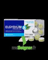 Elgydium Antiplaque Chew Gum B/10 à AYGUESVIVES