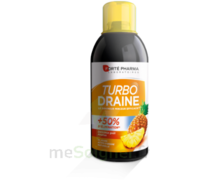 Turbodraine Solution Buvable Ananas 2*500ml à AYGUESVIVES