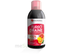 Turbodraine Solution Buvable Agrumes 2*500ml à AYGUESVIVES